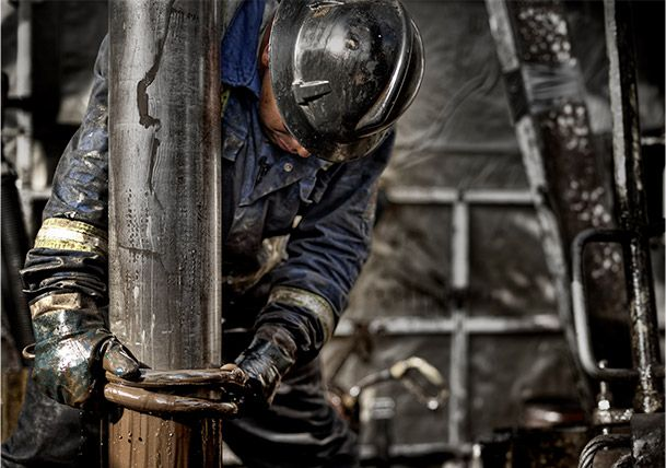 Nomex 为石油与天然气行业提供了一套久经考验的防护解决方案