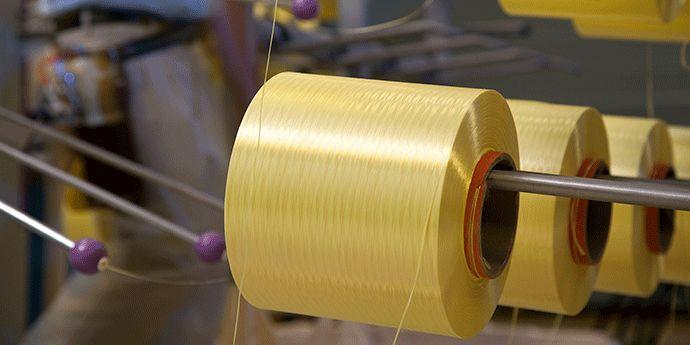 Kavlar® 纤维
