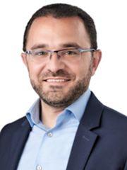Alaaeddin Alsbaiee, Ph.D.