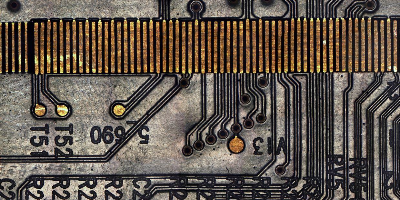 Resistor Materials