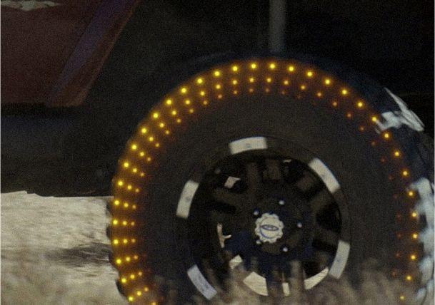Kevlar® Jeep