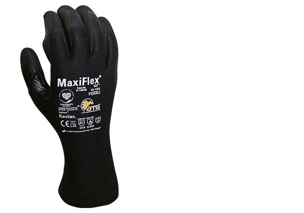 ATG® Gloves – MaxiFlex® Cut™