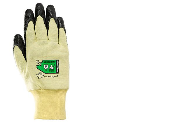 Superior Glove – Dexterity S18KGDNE