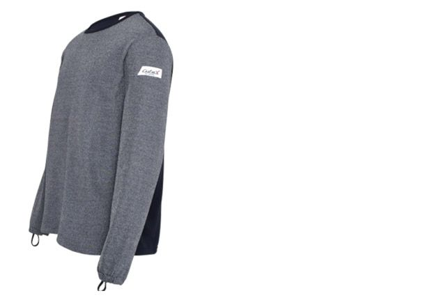 Fuchshuber Techno-Tex GmbH – Camisa de cuello redondo Cutex Barbados