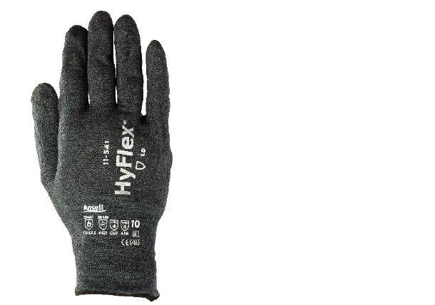 Ansell HyFlex 11-541