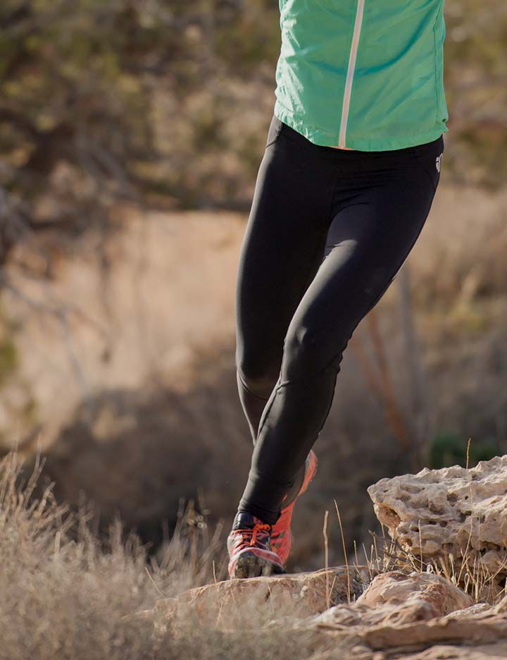 VJ Sport running shoes made with the long-lasting performance of Kevlar®