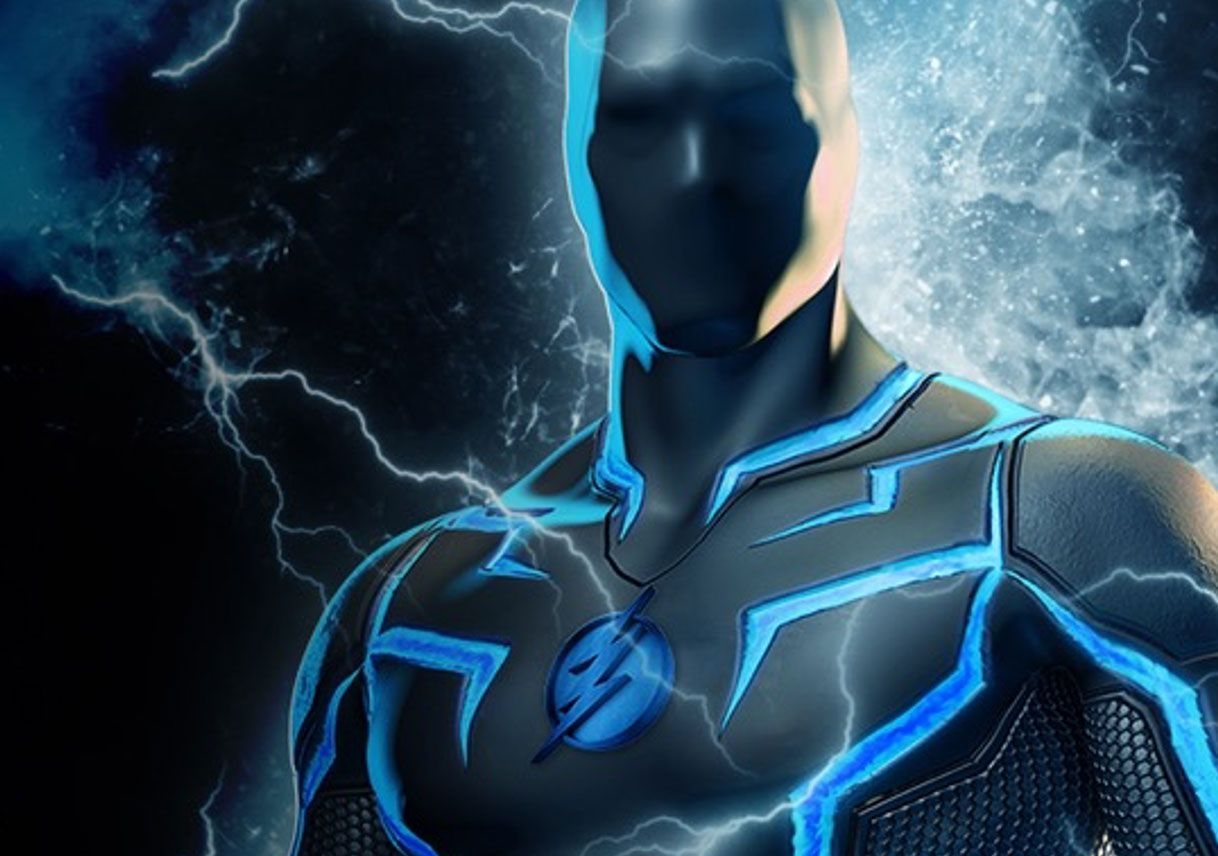 Arc-Man®, used to demonstrate the arc flash protection of Nomex®