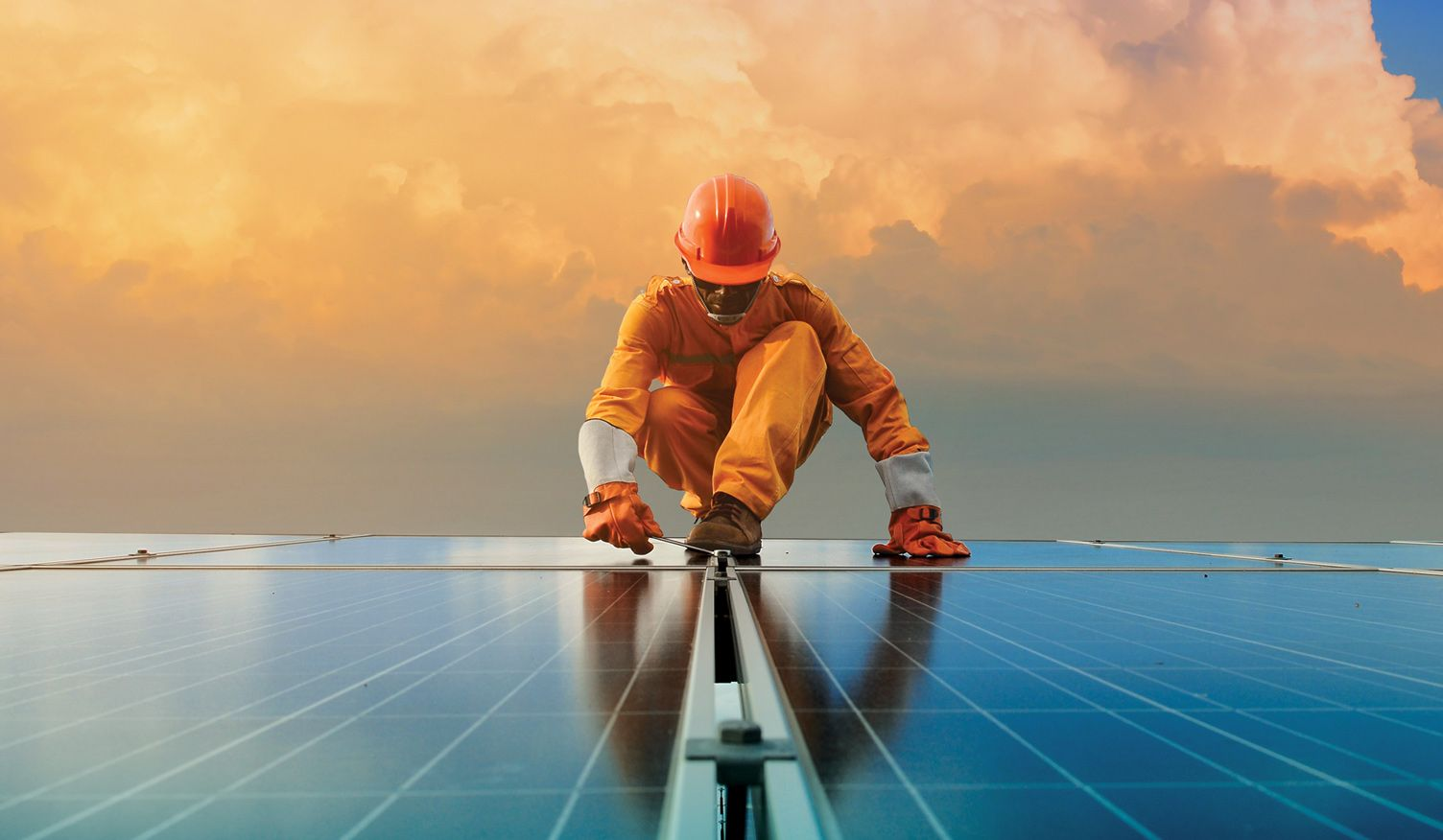 PPE Solutions for Utilities Industries Applications