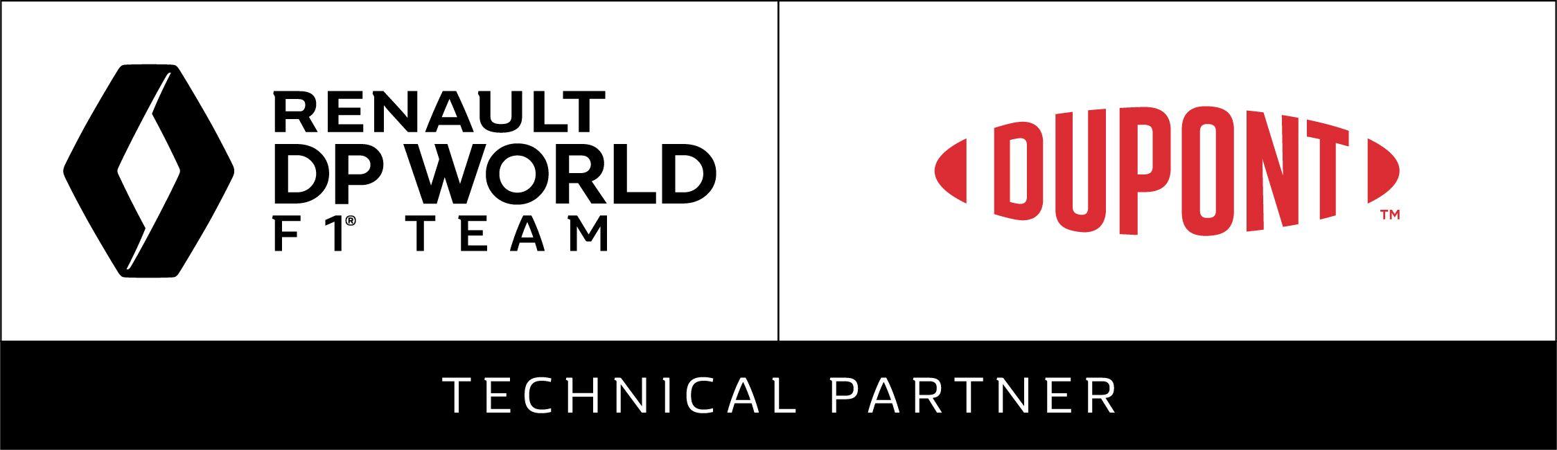 Dupont Technical Partner Logo Colour