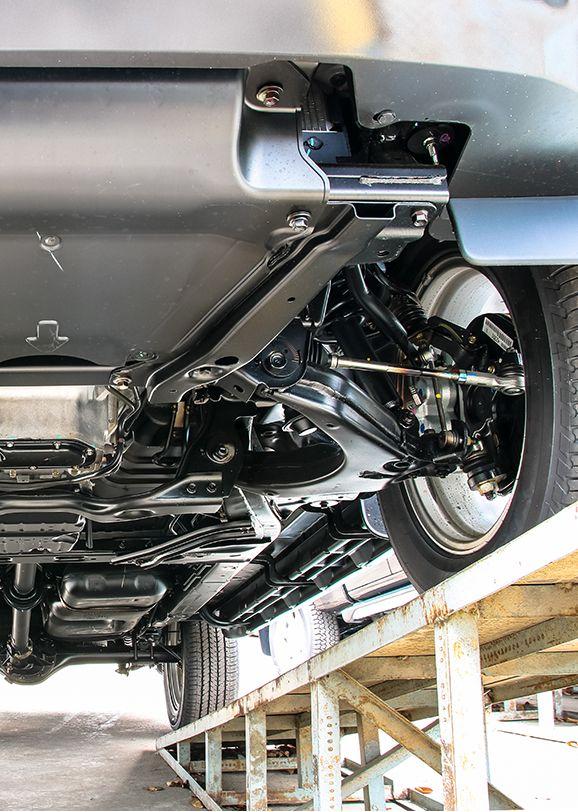 Hyundai turbocharger t-joints