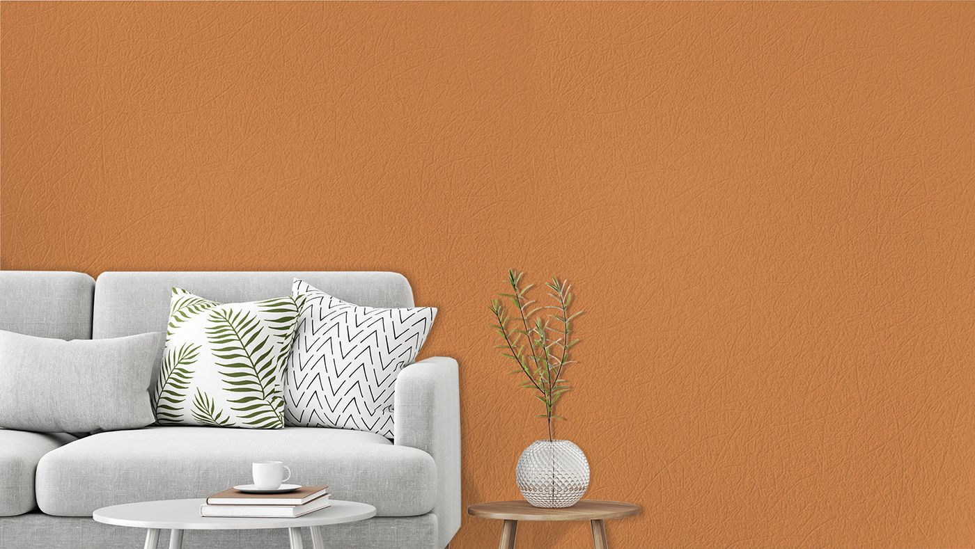Rumba Orange found in the new Color Theory Collection