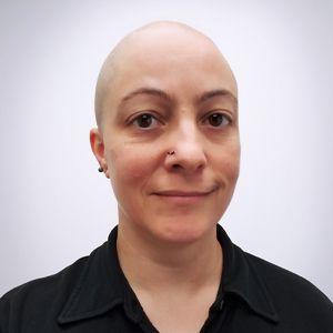 Melissa Mushrush, Ph.D.
