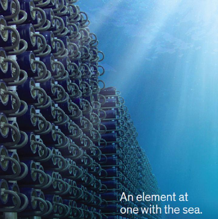 FilmTec™ seawater reverse osmosis membranes