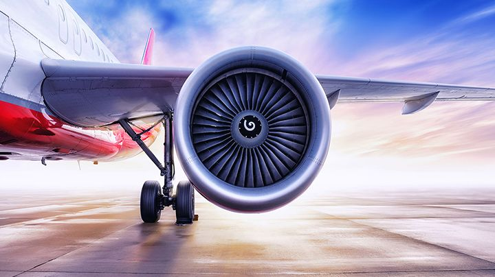 Aerospace Segment Card