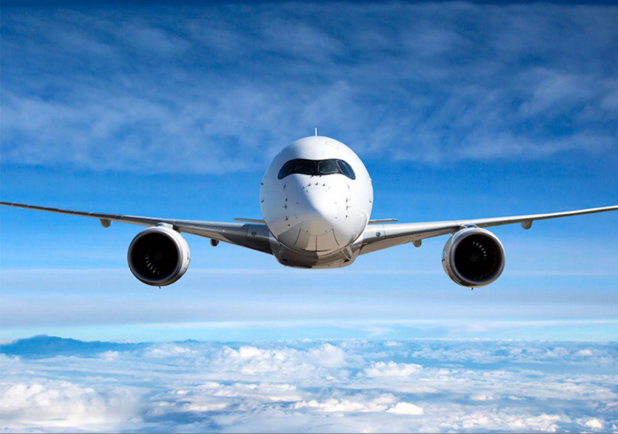 Aerospace market image