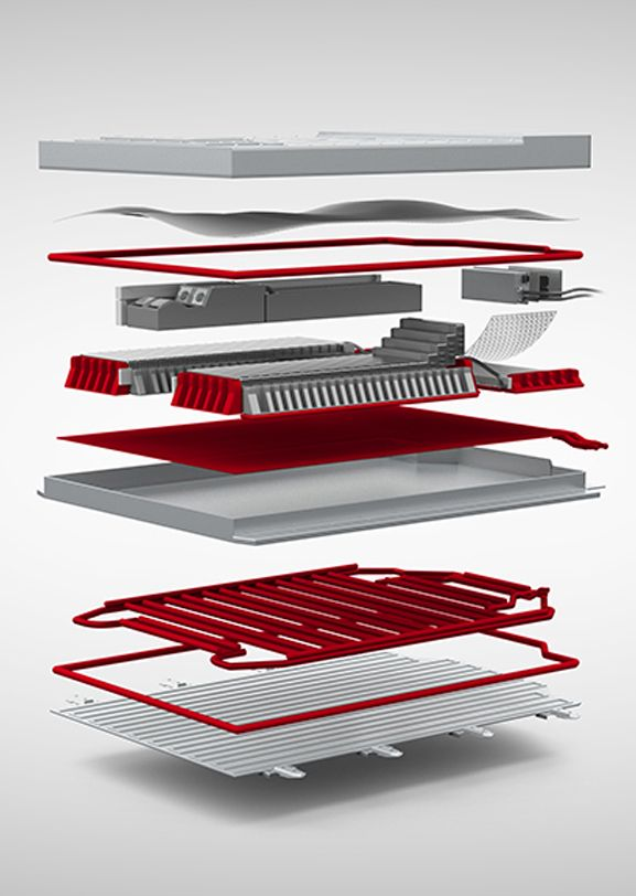 """Video screen shot DuPont AHEAD """"Hybrid and electric vehicle battery pack solutions"""""""