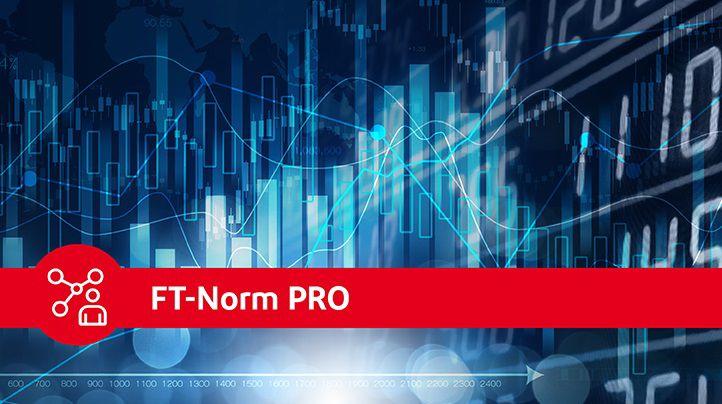 Ft-Norm PRO application.