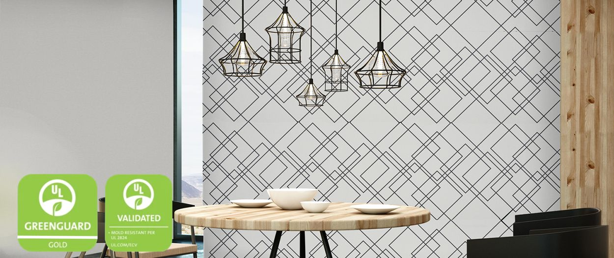 THE GEOMETRICO COLLECTION