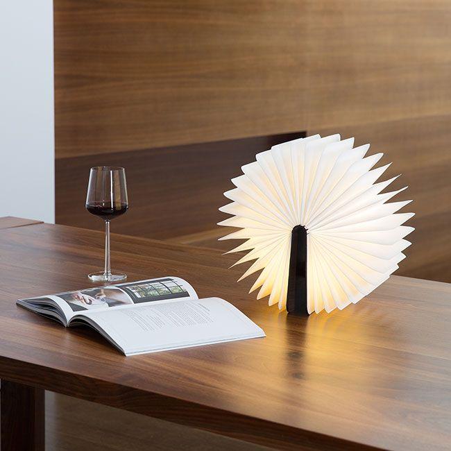 Lumio light designed with Tyvek®