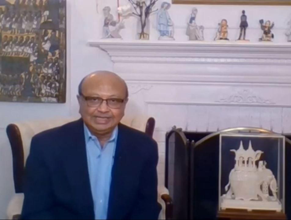 Meet Sourav Sengupta