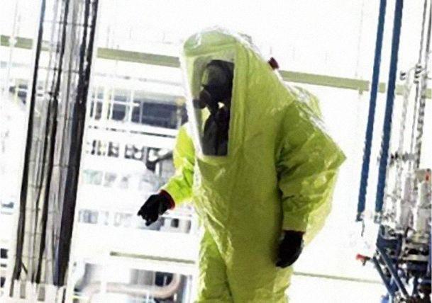 DuPont™TK는 고가시성 위험물질 보호에 적합합니다.