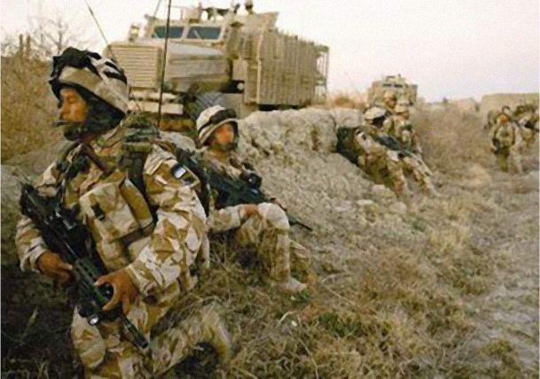 듀폰은 군용 방탄복용 차세대 솔루션을 제공합니다