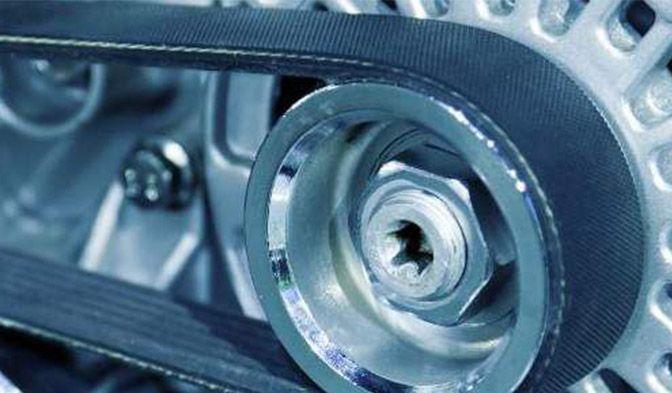 Kevlar® fiber improves safety, performance & durability of automotive hoses & belts