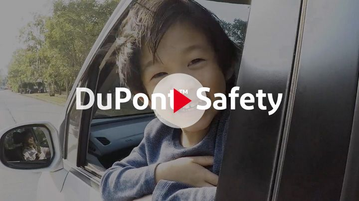 DuPont Safety, dedicated to getting you home safely